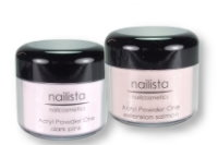 Nailista Acryl Powder One