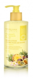 Hand Lotion Pineapple & Passion Fruit