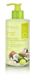 Hand Lotion Coconut & Lime