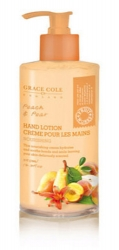 Hand Lotion Peach & Pear