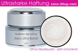 Nailista Kera Ultra Bond 15ml