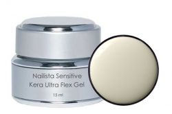 Nailista Kera Ultra Flex Gel 15ml