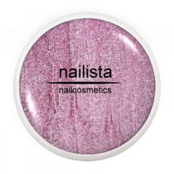 Nailista Premium Farbgel Rose 2280 - 5ml