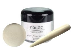 Nailista Acryl Puder One - Golden Ivory
