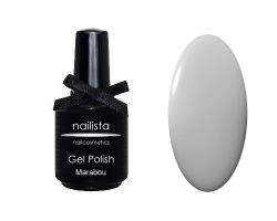 Gel Polish Marabou - 14ml